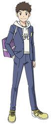 Kazuma Natsuyagi b