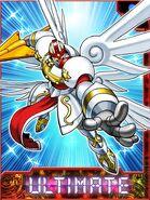 ClavisAngemon Collectors Ultimate Card