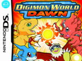 Digimon World: Dawn & Dusk