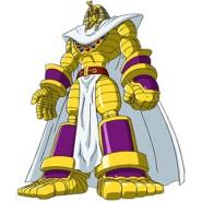 Pharaohmon t