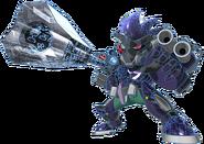 Scorpmon (Appli Monsters)2