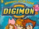 Digimon Adventure (English Novels)