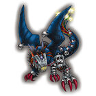 Death-X-Dorugamon b