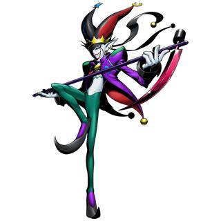 Jokermon b