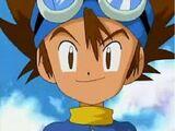 Taichi Yagami (Adventure)