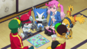 Episodio 31 Digimon Universe Appli Monsters JP