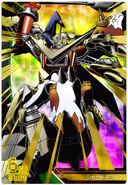ShoutmonX7 Crusader card
