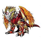 AncientGreymon b