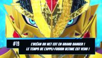 Appli Monsters - 19 - Französisch