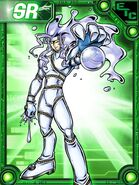 Splashmon Collectors Card