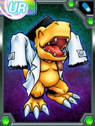Agumon Hakase Special Collectors Card2
