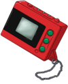 DigimonMiniRed
