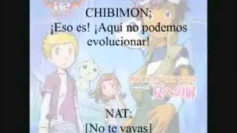 Digimon Adventure 02 Natsu e no tobira (7 10)