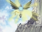 Aerial Attack