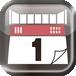 Calendamon icon