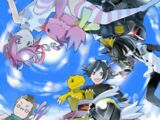 List of characters in Digimon World Re:Digitize