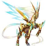 Pegasusmon X b