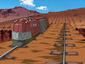 4-18 Trailmon (Franken) and Koji