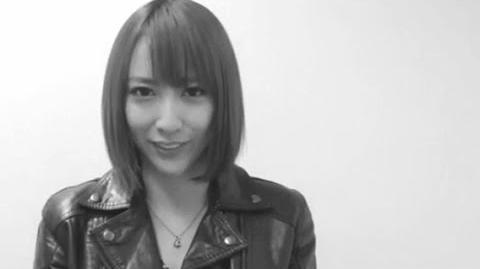 PS Vita「デジモンワールド -next 0rder-」主題歌担当藍井エイルさんコメント
