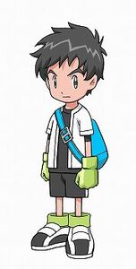Takuto (Lost Evolution) b