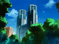 Tokyo Metropolitan Government Building- Tamers