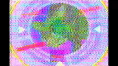 Comercial Digimon 3 chilevision