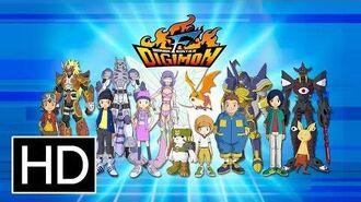 Digimon Frontier - Official Trailer