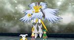 MagnaAngemon Digimon Adventure RPG