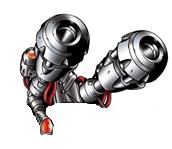 Mugen-Cannon