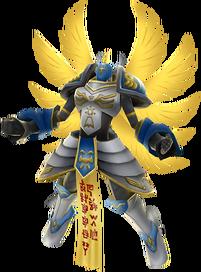 Seraphimon dl