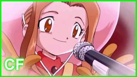 Itsudemo Aeru Kara ~Tachikawa Mimi's Theme~