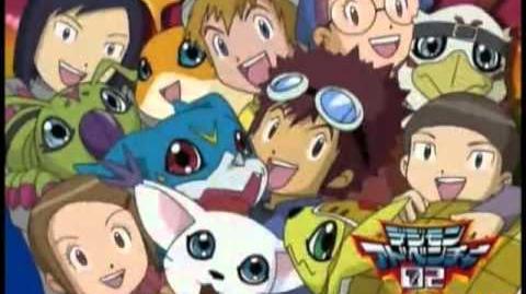 Digimon 02 capítulo 43 (español latino)