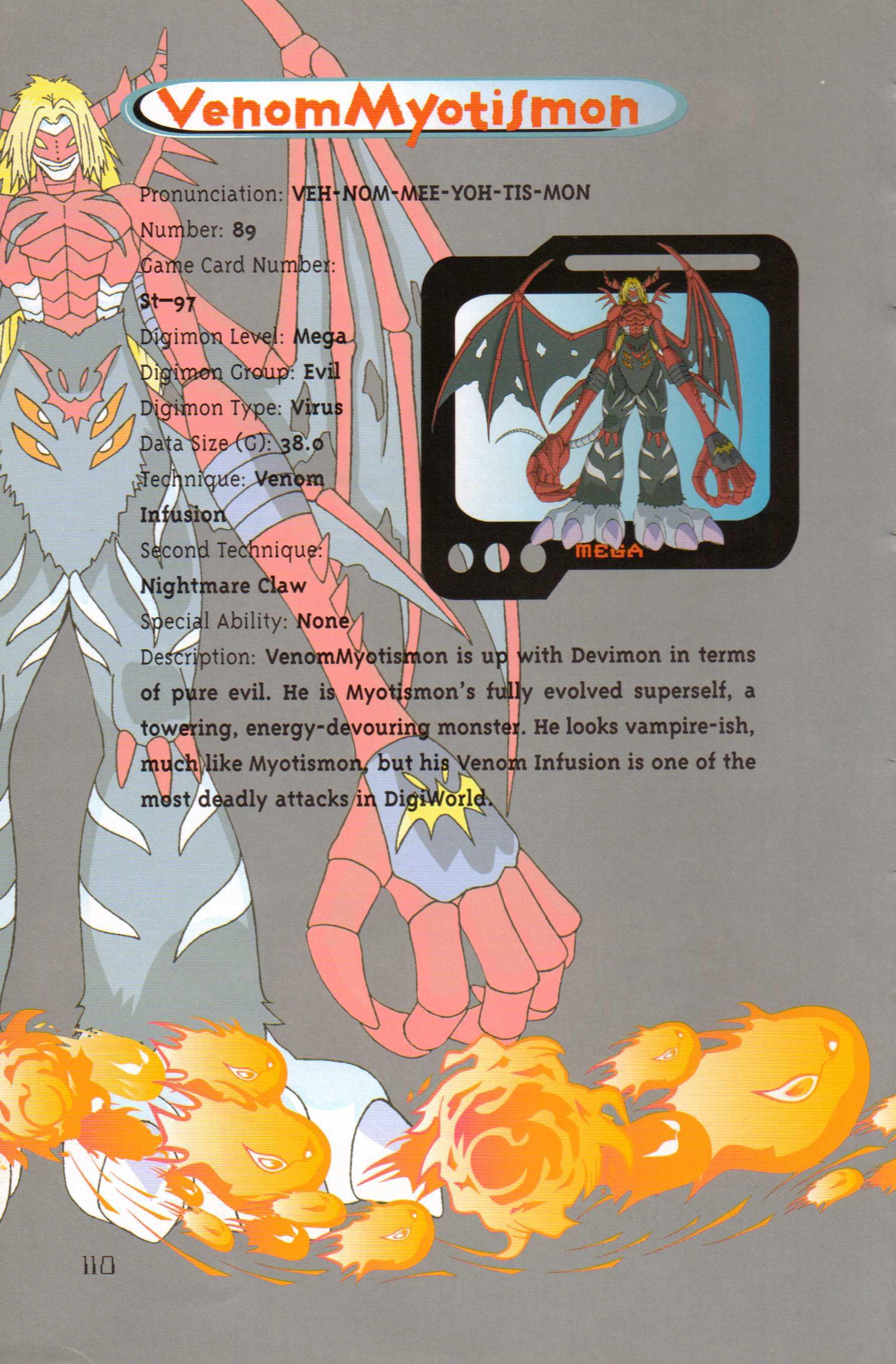 Digimon world wiki guide