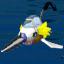 Submarimon 176 (DDCB)