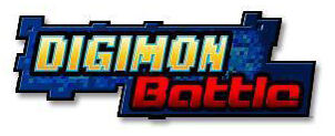 DigimonBattle Logo