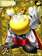 Princemamemon re+ collectors card