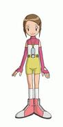 Hikari Yagami (Zero Two)