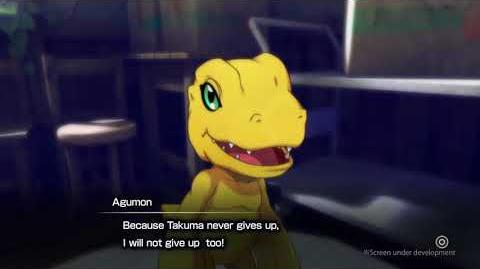 Digimon Survive - Teaser Trailer PS4, X1, PC, Switch