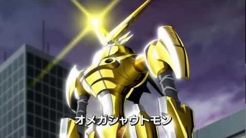 Wada Kouji & Tanimoto Takayoshi - Evolution & Digixros ver. TAIKI (Subbed AMV) HD