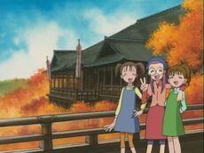 List of Digimon Adventure 02 episodes 33
