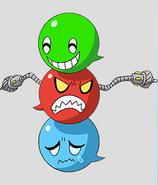 Messemon (Appli Monsters)