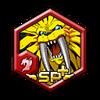 SaberLeomon 5-570 I (DCr)
