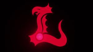 8-01 Leviathan's symbol