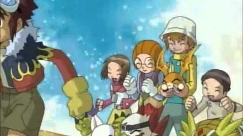 Digimon 02 capítulo 21 (español latino)
