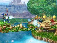 Digimon Battle Server Lake 2