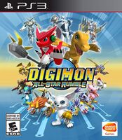 Digimon allstarrumble ps3 boxfront