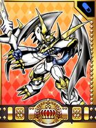 ImperialdramonPM Championship Collectors Ultimate Card