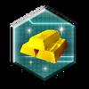 Bit Ingot Gold 5-767 I (DCr)