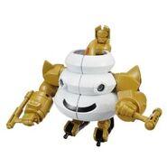 Damemon toy
