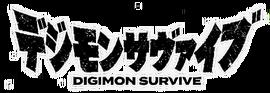 Logo digimonsurvive